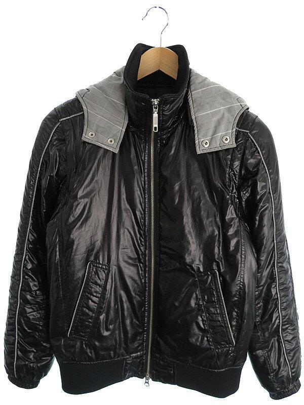 【TK】【アウター】タケオキクチ『中綿ジャケット size2』メンズ 1週間保証【中古】