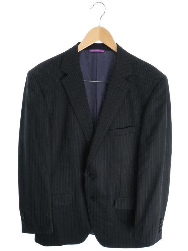 【JUNKO SHIMADA】【2ピース】【上下セット】ジュンコシマダ『セットアップスーツ sizeBB8』メンズ 1週間保証【中古】