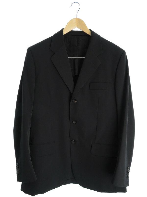 【PRADA】【上下セット】プラダ『スーツ size52』メンズ セットアップ 1週間保証【中古】