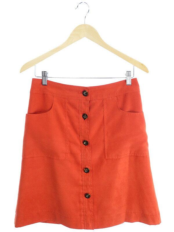 【22 OCTOBRE】【ボトムス】ヴァンドゥーオクトーブル『スカート size40』レディース 1週間保証【中古】