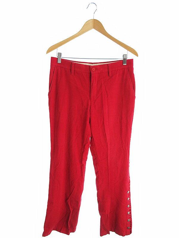 【YONEX】【ボトムス】ヨネックス『パンツ size79』メンズ ズボン 1週間保証【中古】