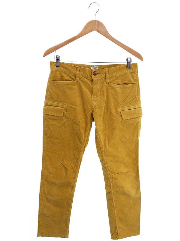 【23ku】【ボトムス】23区『コーデュロイパンツ size38』レディース ズボン 1週間保証【中古】