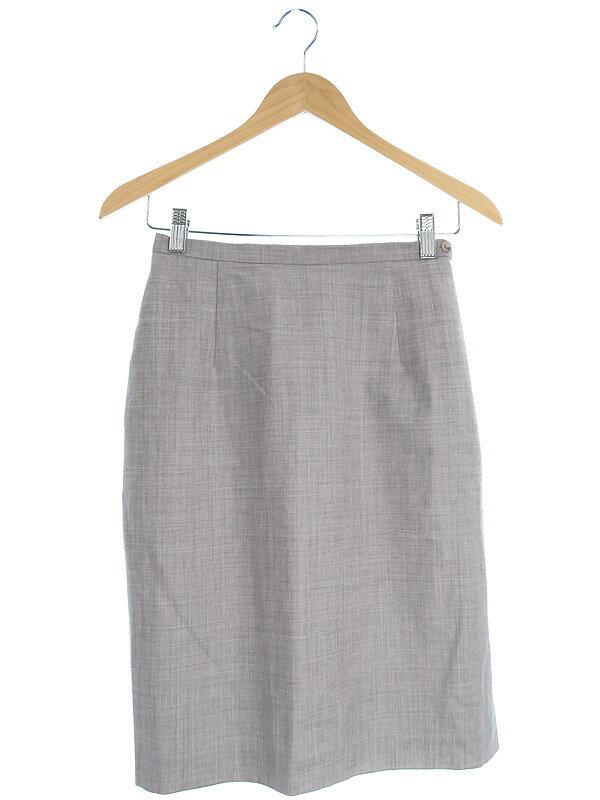 【Laura Ashley】【ボトムス】ローラアシュレイ『スカート size36』レディース 1週間保証【中古】