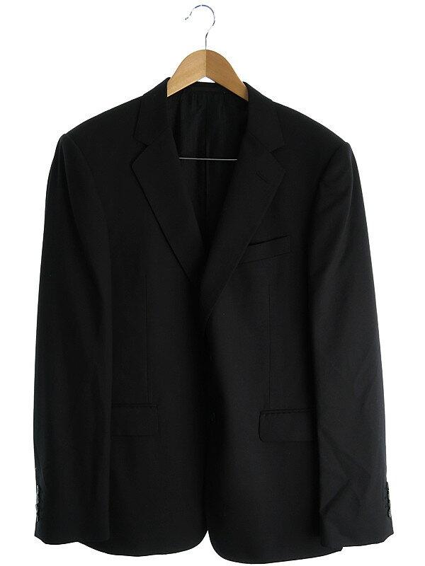 【GUCCI】【上下セット】グッチ『スーツ size52R』メンズ セットアップ 1週間保証【中古】