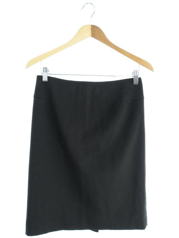 【MaxMara】【ボトムス】マックスマーラ『ウールスカート size38』レディース 1週間保証【中古】