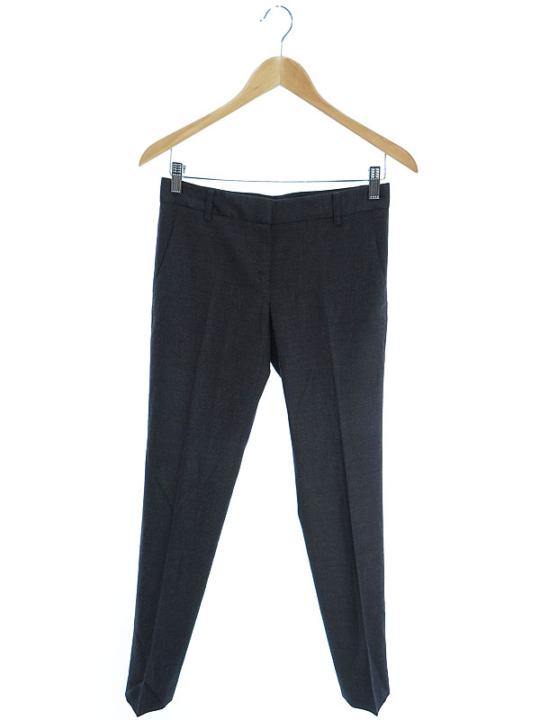 【PLST】【ボトムス】プラステ『パンツ sizeX0』レディース スラックス 1週間保証【中古】