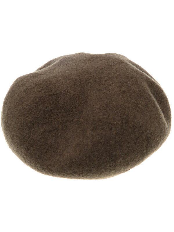【Vivienne Westwood】ヴィヴィアンウエストウッド『ベレー帽 sizeS-M』レディース 帽子 1週間保証【中古】