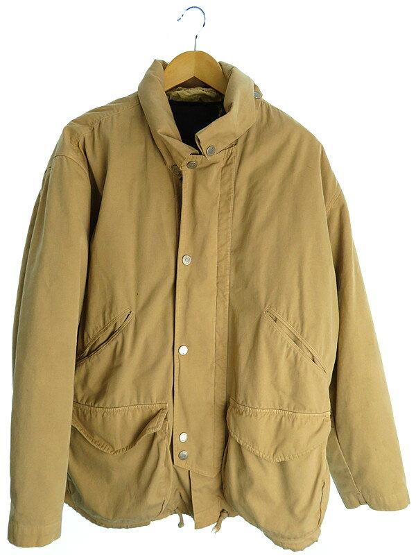 【MASON'S】【アウター】メイソンズ『中綿ライナー付コート size48』メンズ 1週間保証【中古】