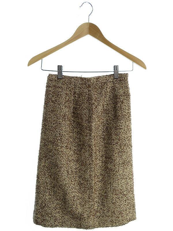 【BALENCIAGA】【ボトムス】バレンシアガ『スカ—ト size38』レディース スカート 1週間保証【中古】