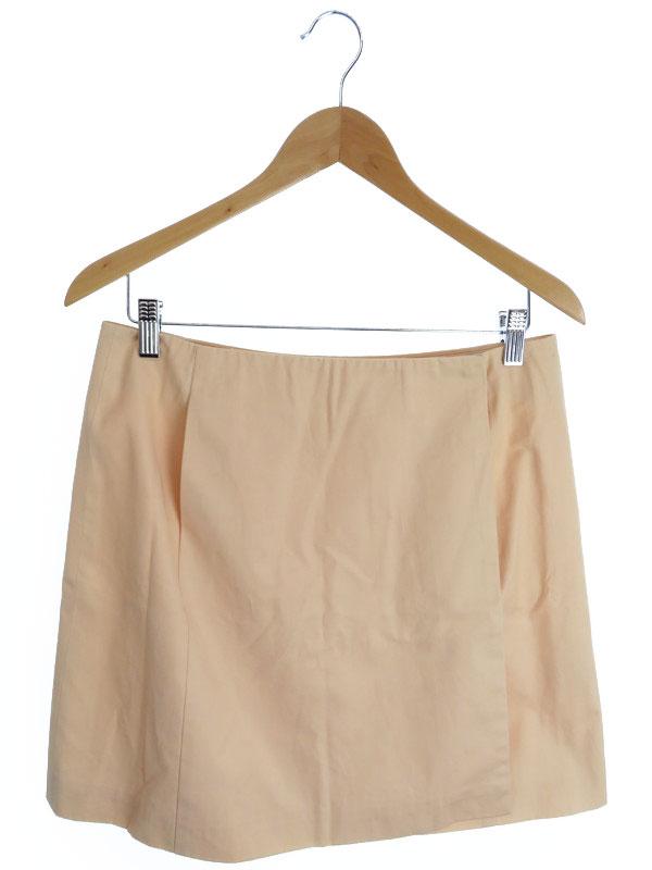 【ANTEPRIMA】【ボトムス】アンテプリマ『コットンスカート size44』レディース 1週間保証【中古】