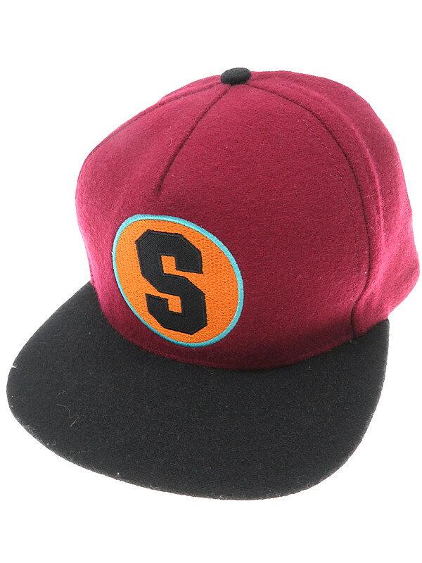 【Supreme】シュプリーム『キャップ』ユニセックス 帽子 1週間保証【中古】