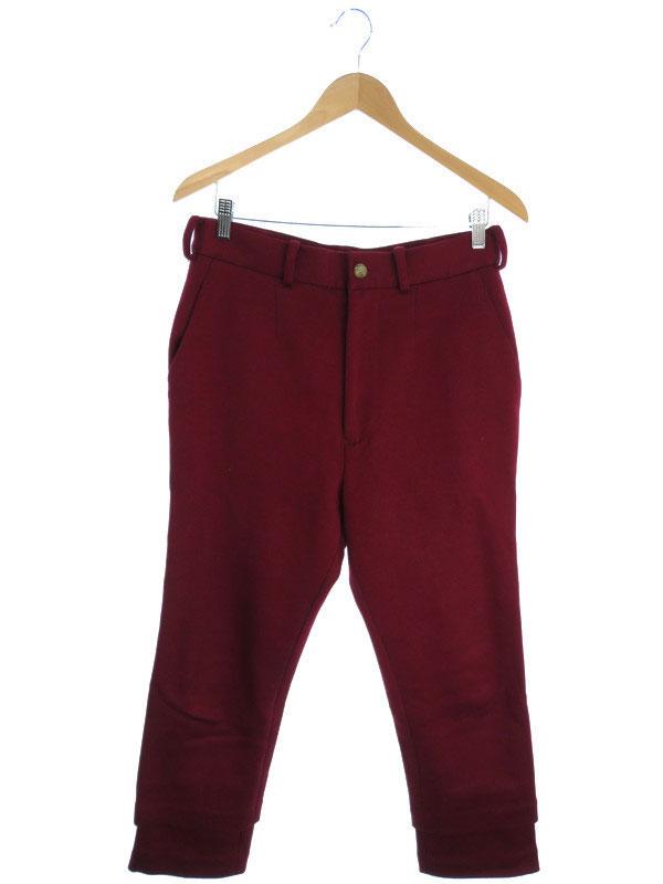 【wonderland】【ボトムス】ワンダーランド『テーパードパンツ size1』メンズ ズボン 1週間保証【中古】