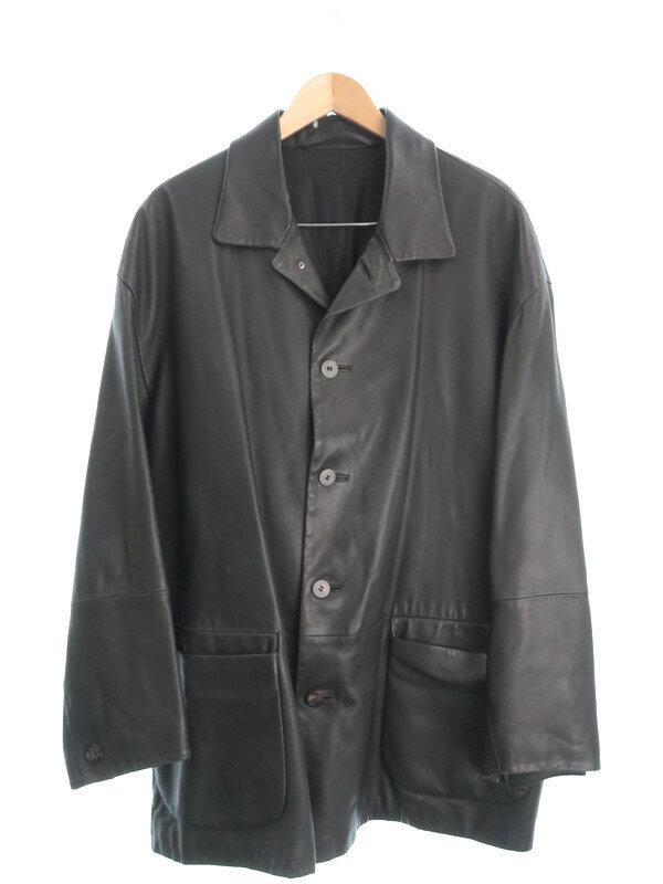 【LOEWE】【アウター】ロエベ『コート size54』メンズ 1週間保証【中古】