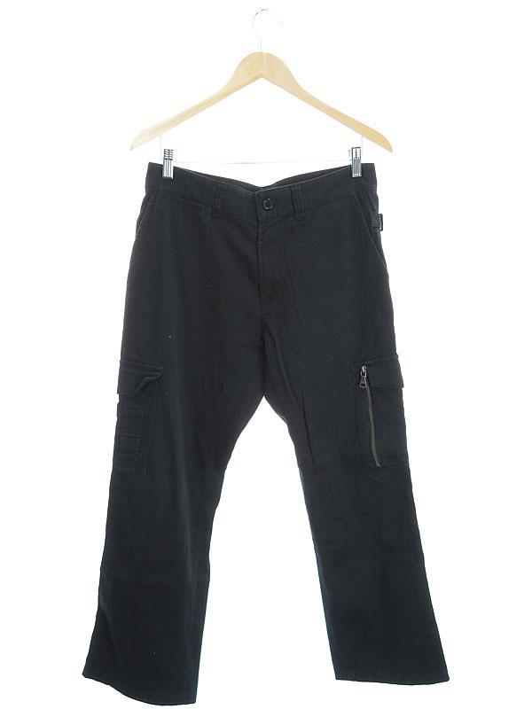 【Calvin Klein Jeans】【ボトムス】カルバンクライン『カーゴパンツ sizeL(W82)』メンズ 1週間保証【中古】