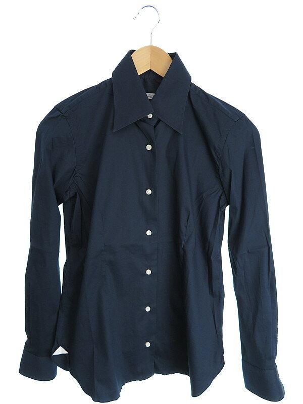 【BARBA】【トップス】バルバ『長袖シャツ size40』レディース 1週間保証【中古】