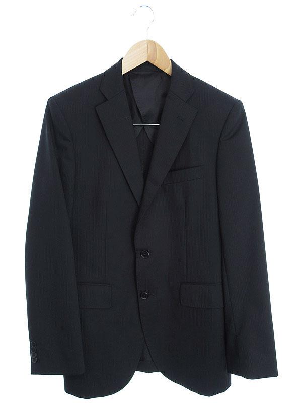 【TKMIXPICE】【2ピース】ティーケーミクスパイス『スーツ上下セット size2』メンズ セットアップ 1週間保証【中古】