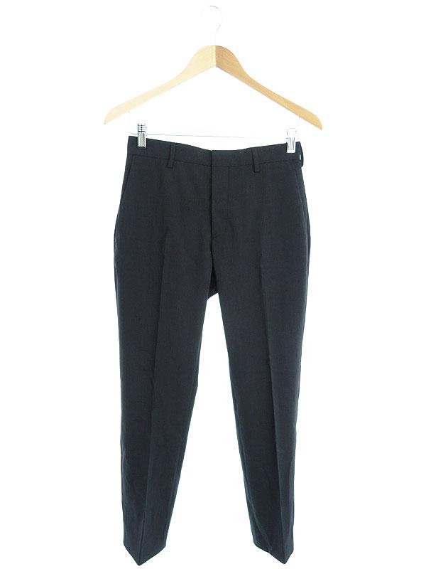 【PRADA】【ボトムス】プラダ『スラックス size44』メンズ パンツ 1週間保証【中古】