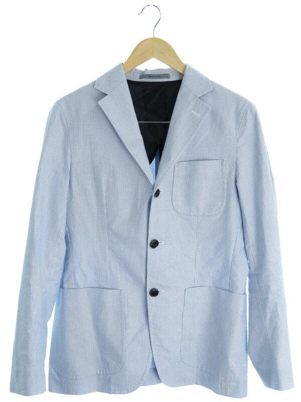 【ANGELICO】【ORIAN】アンジェリコ『テーラードジャケット size46』メンズ 1週間保証【中古】