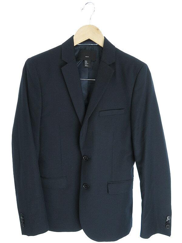 【H&M】【上下セット】エイチ&エム『セットアップスーツ size44』メンズ 1週間保証【中古】