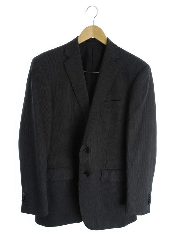【GEORGE】【2ピース】【セットアップ】ジョージ『スーツ上下セット size96 Y7』メンズ 1週間保証【中古】