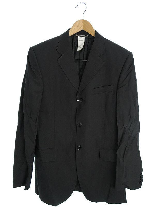 【Dolce&Gabbana】【ドルガバ】【2ピース】【上下セット】ドルチェ&ガッバーナ『セットアップスーツ size50』メンズ 1週間保証【中古】