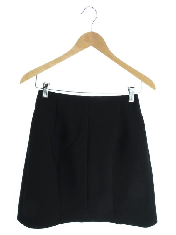 【YOKO CHAN】【ボトムス】ヨーコチャン『Aラインスカート size36』レディース 1週間保証【中古】