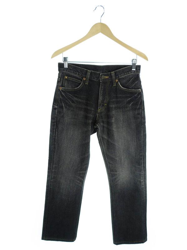 【Lee】【RIDERS】【ボトムス】【ジーパン】リー『ジーンズ size28』49002 メンズ デニムパンツ 1週間保証【中古】