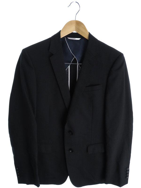 【MODA RITORNO】【セットアップ】【2ピース】モダリトルノ『スーツ上下セット sizeYA-6』メンズ 1週間保証【中古】