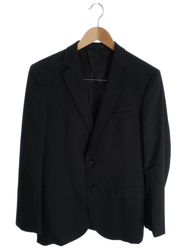 【BURBERRY LONDON】【2ピース】【セットアップ】バーバリーロンドン『スーツ上下セット size42R』メンズ 1週間保証【中古】