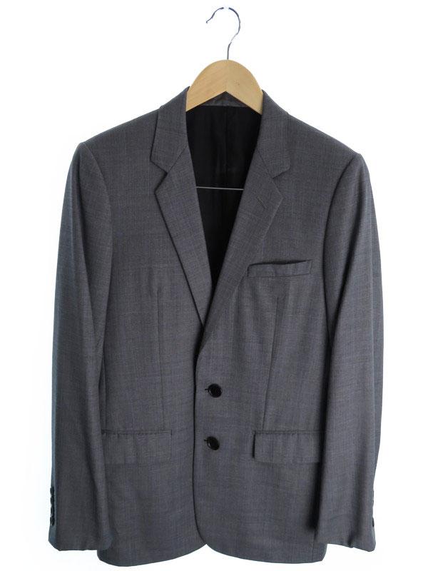【Dior】【セットアップ】【2ピース】ディオール『スーツ上下セット size46』メンズ 1週間保証【中古】