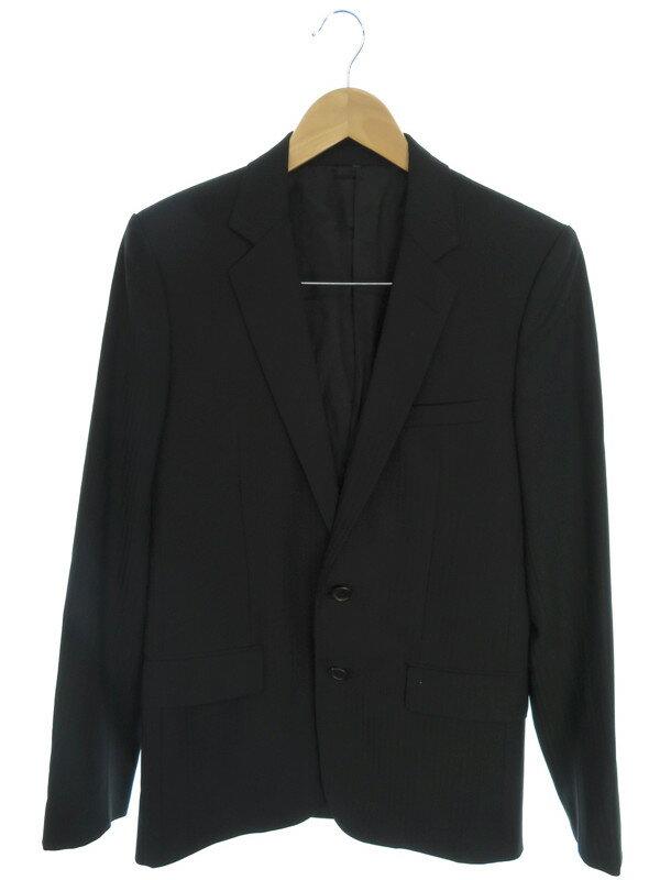 【Dior】【上下セット】【ツーピース】ディオール『セットアップスーツ size46』メンズ 1週間保証【中古】