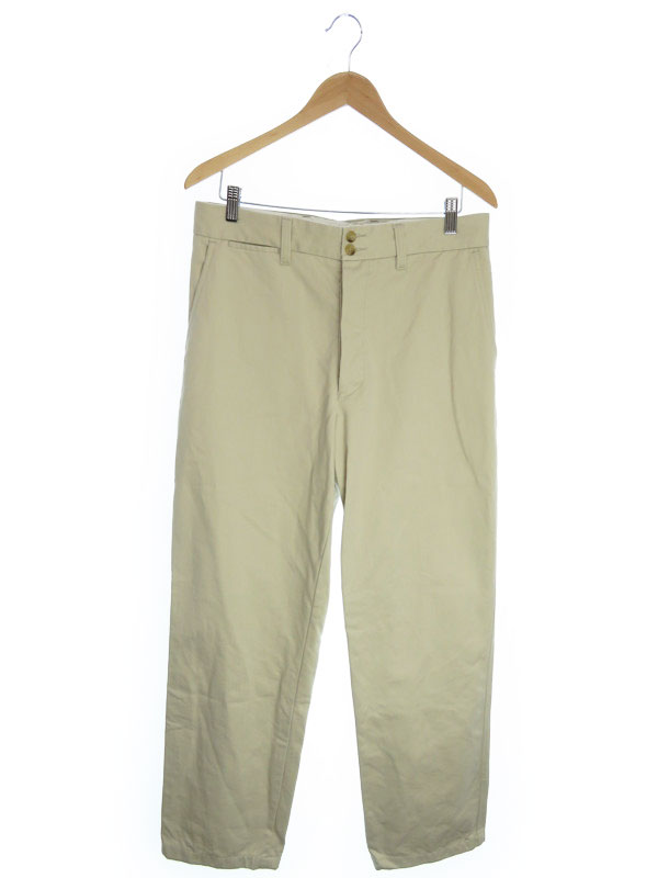 【LEVIS】【ボトムス】リーバイス『チノパンツ sizeW34 L34』メンズ ズボン 1週間保証【中古】