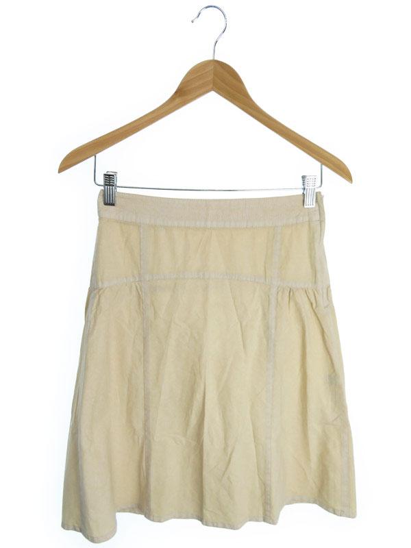【BURBERRY BLUELABEL】【ボトムス】バーバリーブルーレーベル『スカート size36』FX560-118 レディース 1週間保証【中古】