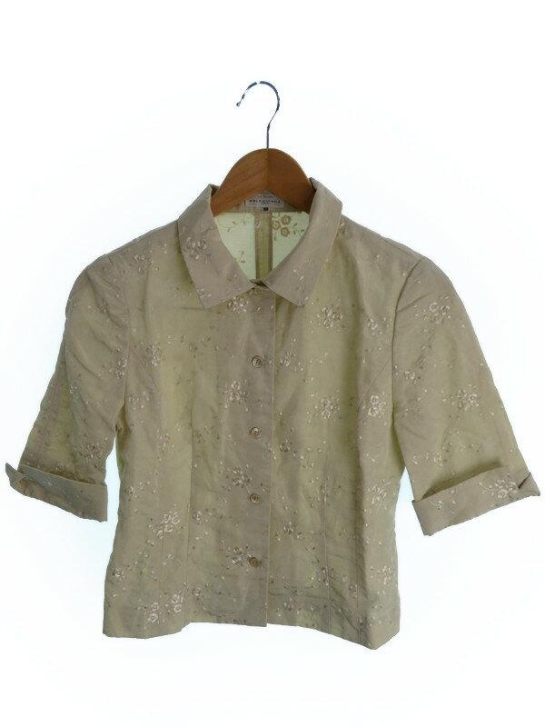 【BALENCIAGA】【トップス】バレンシアガ『半袖シャツ size38』レディース 1週間保証【中古】