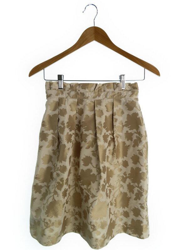 【ANAYI】【ボトムス】アナイ『スカート size36』レディース 1週間保証【中古】