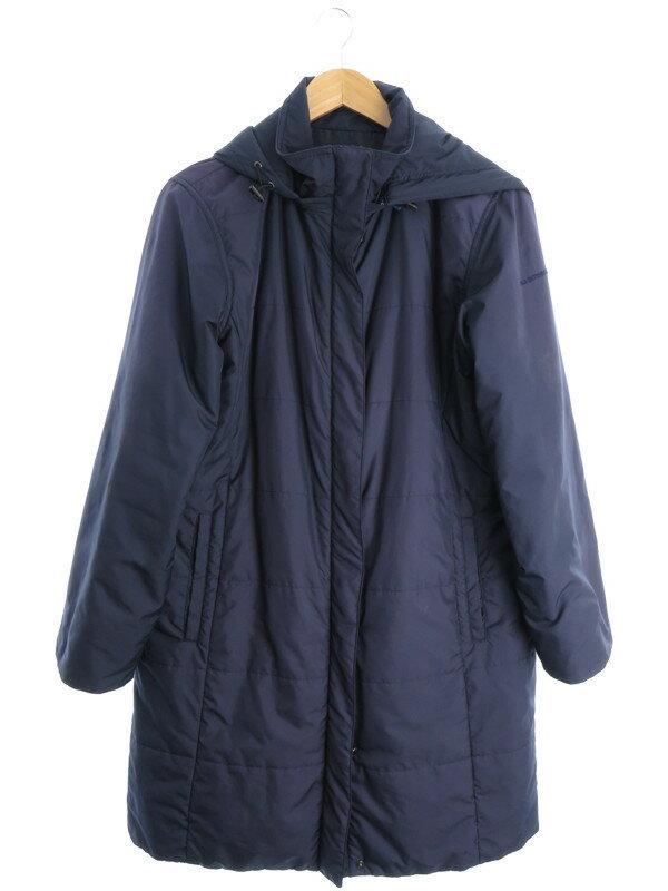 【FILA】【アウター】フィラ『中綿コート sizeL』レディース 1週間保証【中古】
