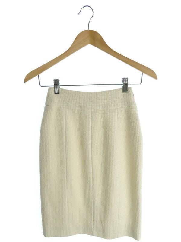 【Salvatore Ferragamo】【ボトムス】フェラガモ『タイトスカート size38』レディース 1週間保証【中古】