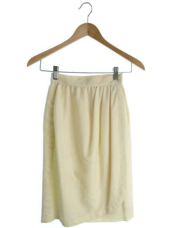 【Christian Dior】【ボトムス】クリスチャンディオール『巻きスカート  sizeS』レディース 1週間保証【中古】