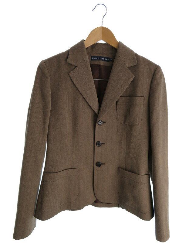 【RALPH LAUREN】【アウター】ラルフローレン『テーラードジャケット size11』メンズ 1週間保証【中古】