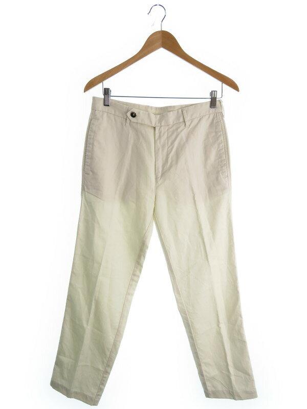 【LACOSTE】【ボトムス】ラコステ『チノパンツ size38』メンズ ズボン 1週間保証【中古】