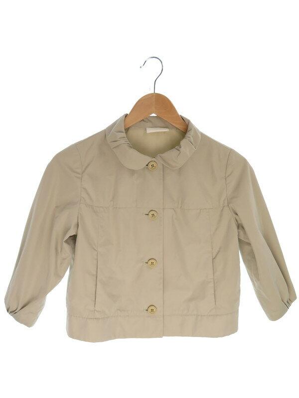 【ANTEPRIMA】【アウター】アンテプリマ『クロップドジャケット size38』レディース 1週間保証【中古】