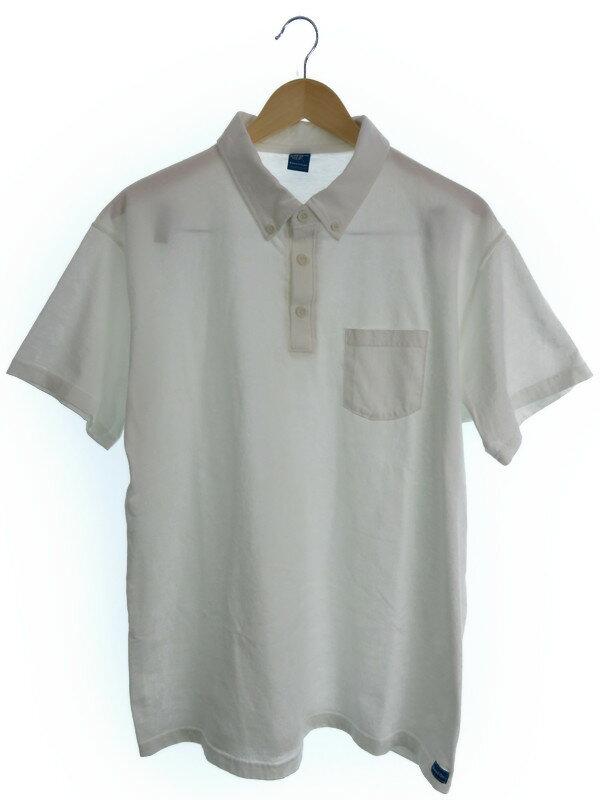 【Good On】【トップス】グッドオン『半袖ポロシャツ size Extra Large』メンズ 1週間保証【中古】