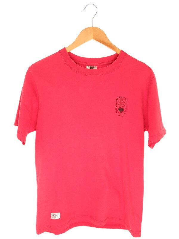 【BULLINK】【トップス】ブルインク『半袖Tシャツ sizeS』メンズ カットソー 1週間保証【中古】