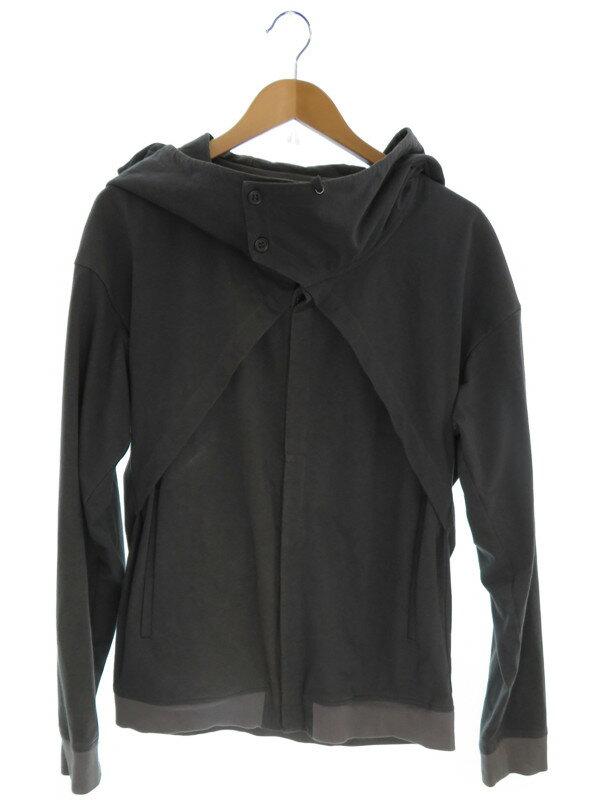【HELMUT LANG】ヘルムートラング『パーカー sizeM』メンズ ジャケット 1週間保証【中古】
