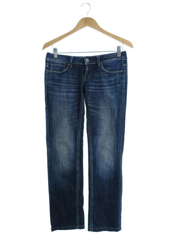 【G-Star RAW】ジースターロゥ『3301ジーンズ size 27』レディース デニムパンツ 1週間保証【中古】