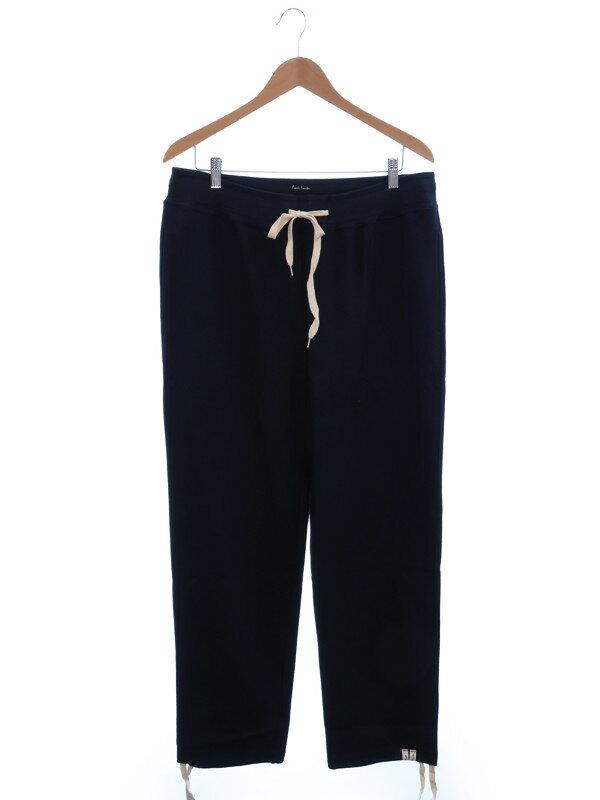 【Paul Smith】【ボトムス】ポールスミス『スウェットパンツ sizeLL』メンズ ズボン 1週間保証【中古】