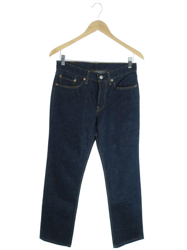 【LEVIS】【ジーパン】【ボトムス】リーバイス『501 ジーンズ sizeW30』メンズ デニムパンツ 1週間保証【中古】