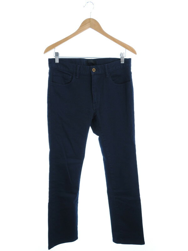 【jun hashimoto】【ボトムス】ジュンハシモト『ロングパンツ size2』メンズ 1週間保証【中古】