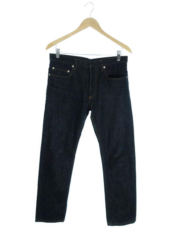 【Dior】【ジーパン】【ボトムス】ディオール『ジーンズ size30』メンズ デニムパンツ 1週間保証【中古】