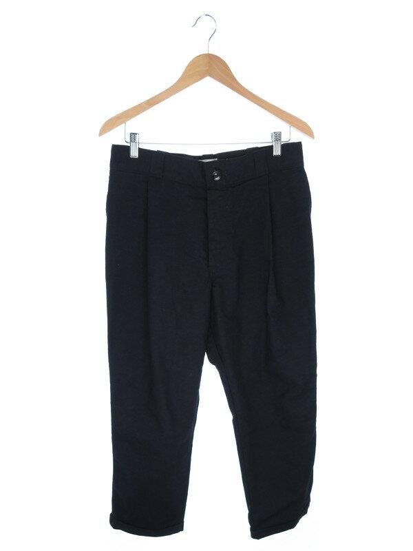 【Dickies】【ボトムス】ディッキーズ『クロップドパンツ』メンズ ズボン 1週間保証【中古】